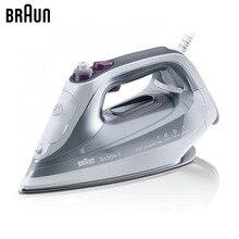 Паровой утюг Braun TexStyle 9 SI9187EWH
