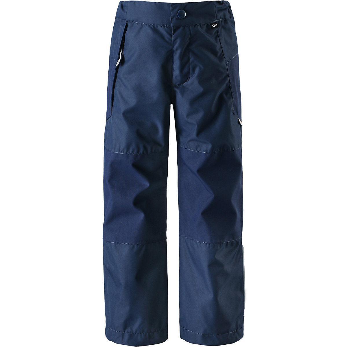 Pants & Capris Reima 8739588 for boys and girls polyester autumn winter monton 113129289 outdoor cycling polyester short pants for men black l
