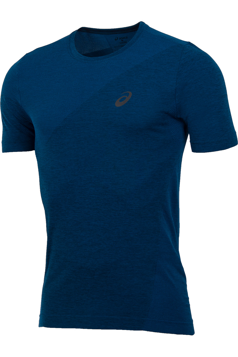 Male T-Shirt ASICS 143605-8155 sports and entertainment for men tiina saluvere litteraria sari sinu isiklik piksevarras karin kase kirjad kaarel irdile 1953 1984