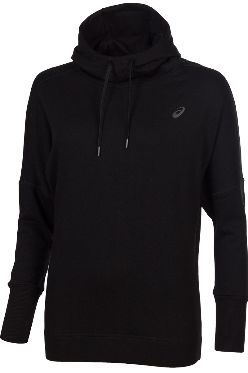Female Hoody ASICS 141135-0904 sports and entertainment for women oudiniao sports and leisure shoes