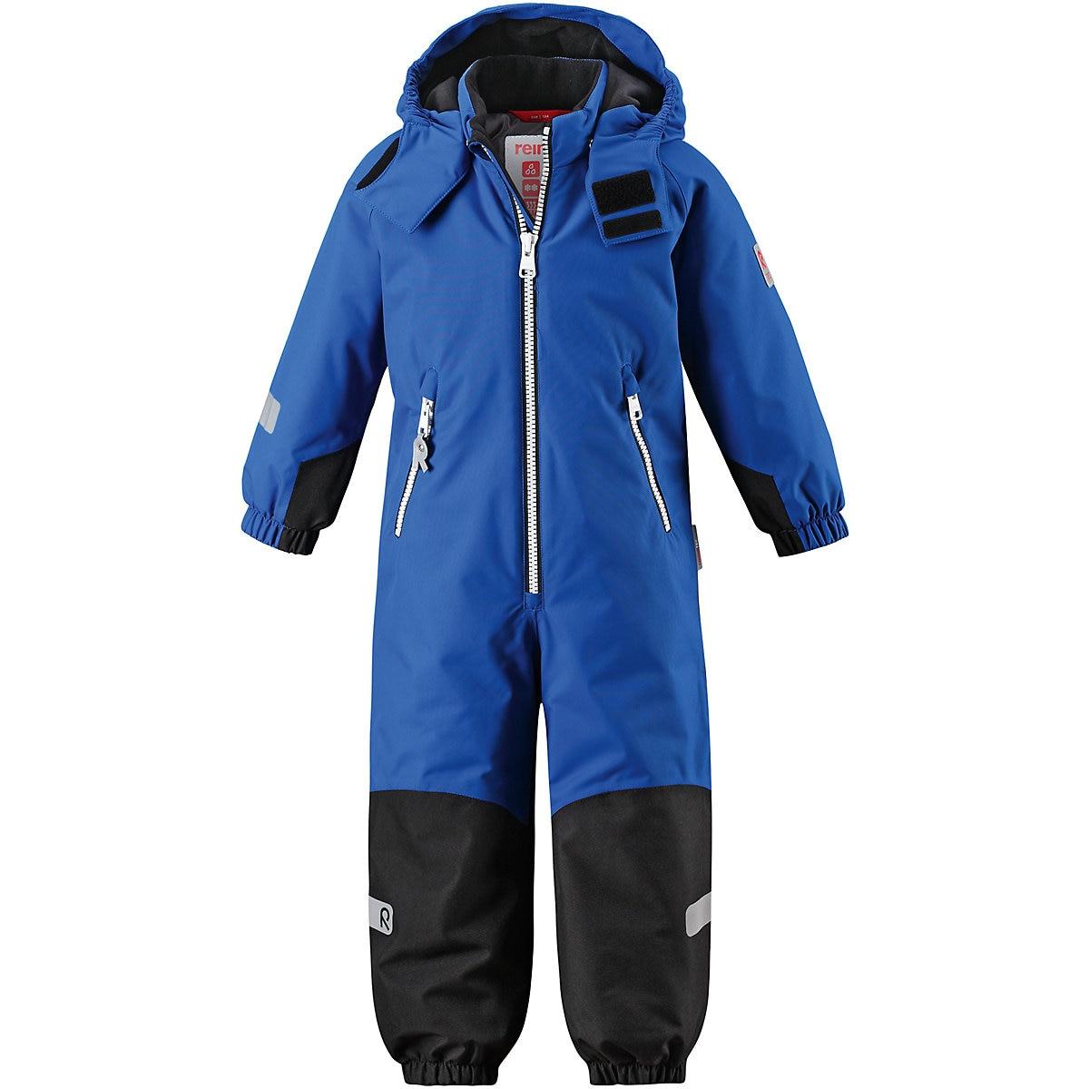 REIMA Overalls  8689102 for boys polyester winter reima overalls 7628261 for boys and girls polyester winter
