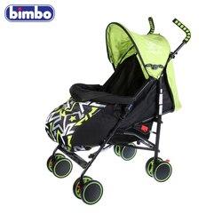 Детская коляска BIMBO