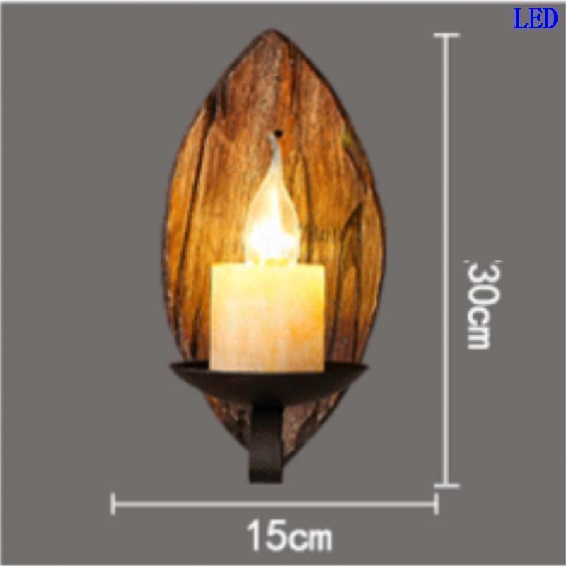 Sconce Home Deco Bedroom Lamp Lampen Modern Indoor Lighting Lampara De Interior Aplique Luz Pared Wandlamp Luminaire Wall Light in Wall Lamps from Lights Lighting