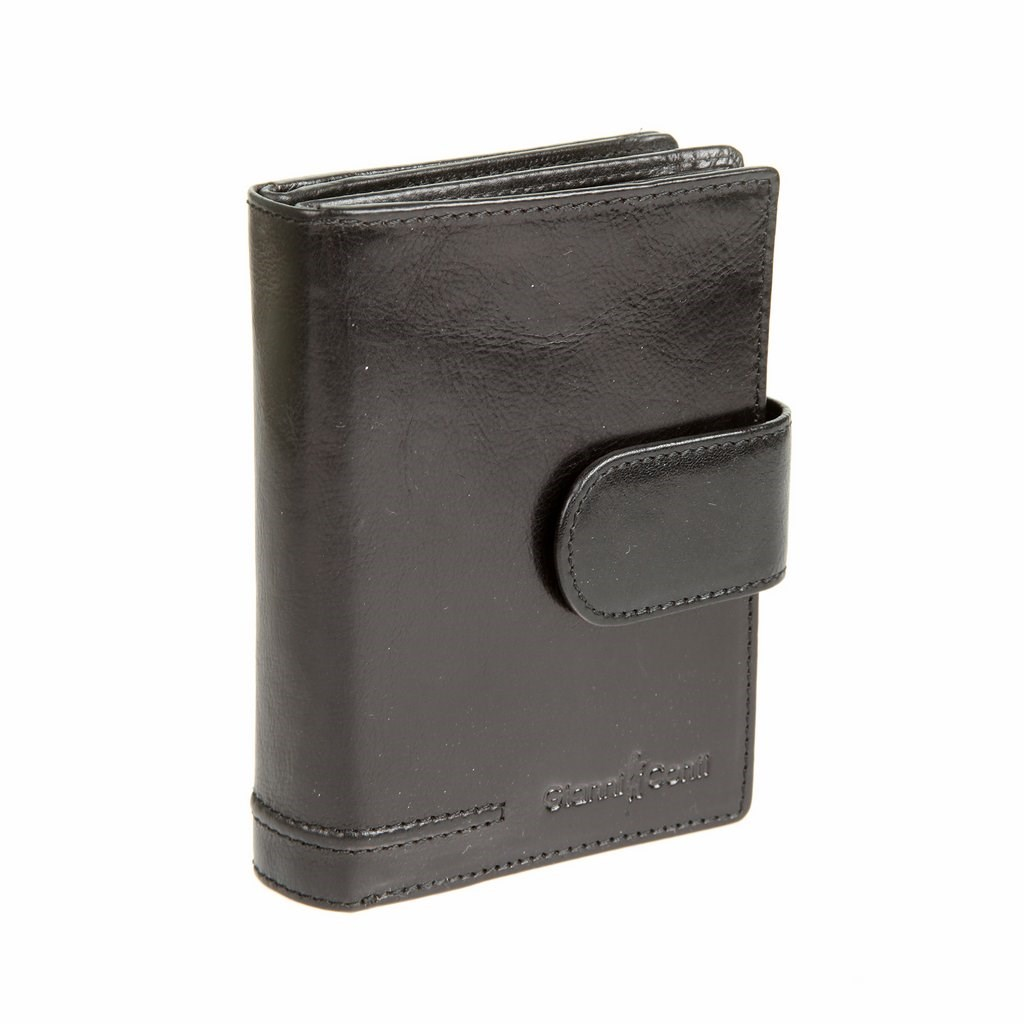 Фото - Coin Purse Gianni Conti 708117 black thinkthendo 3 color retro women lady purse zipper small wallet coin key holder case pouch bag new design