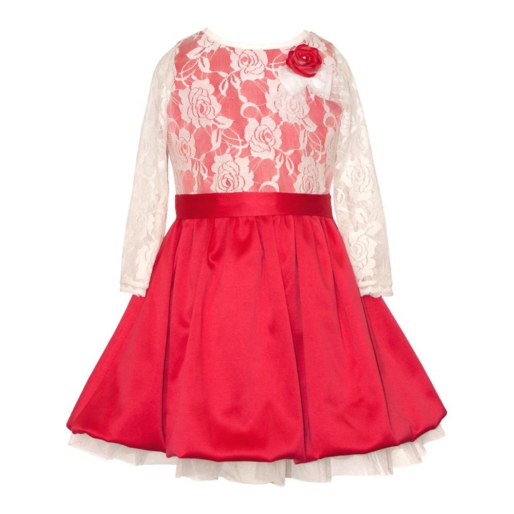 Dress Rose retro rose print letter sleeveless fit and flare dress