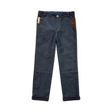 Little People 36114 Брюки  джинсовые