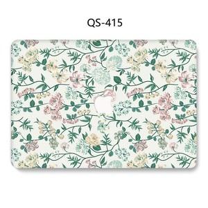 Image 3 - Für 2019 MacBook Air Pro Retina 11 12 13 15 Für Apple Neue Laptop Fall Tasche 13,3 15,6 Zoll Mit screen Protector Tastatur Cove tasche