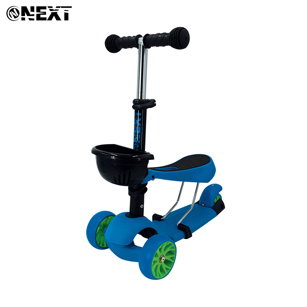 Kick Scooters Foot Scooters Next 264900 children trick scooter for boy girl boys girls Luminous wheels S00219