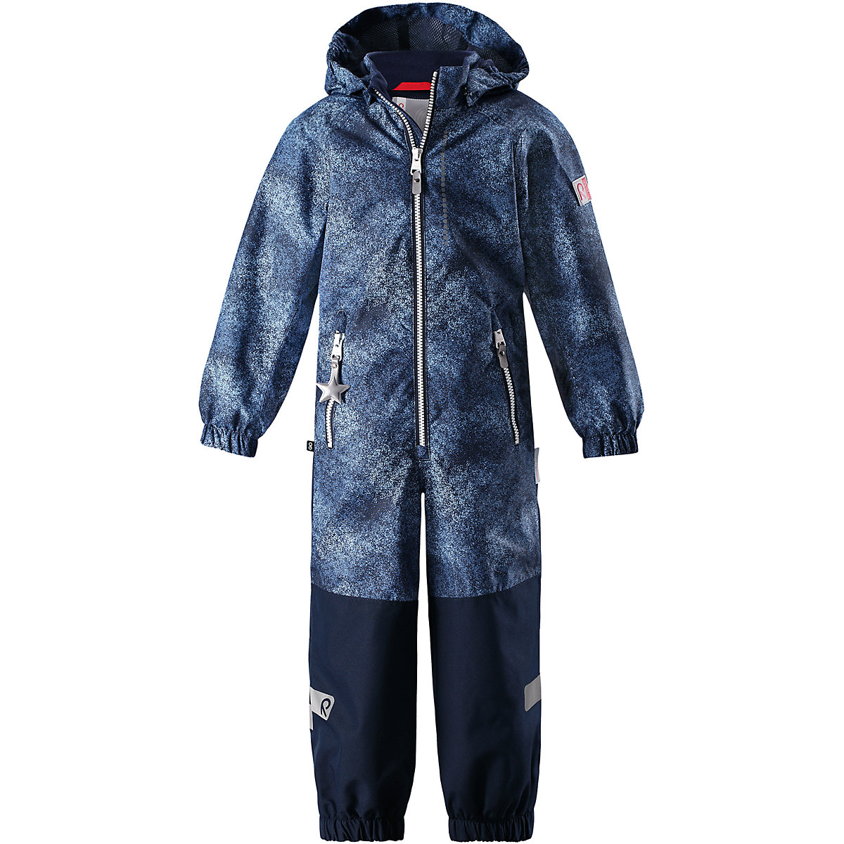 REIMA Overalls  7636559 for boys and girls polyester winter reima overalls 7628261 for boys and girls polyester winter