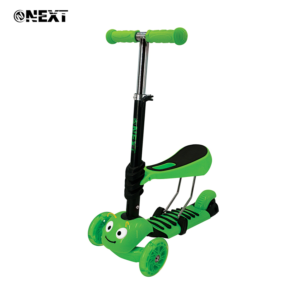 Kick Scooters Foot Scooters Next 264893 children trick scooter for boy girl boys girls Luminous wheels S00237 юбки next 677150 677 150