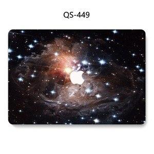 Image 4 - Hot New Per MacBook Air Pro Retina 11 12 13 15 Per Apple Computer Portatile Della Cassa Del Sacchetto 13.3 15.4 Pollici Con protezione dello schermo Tastiera Cove tas