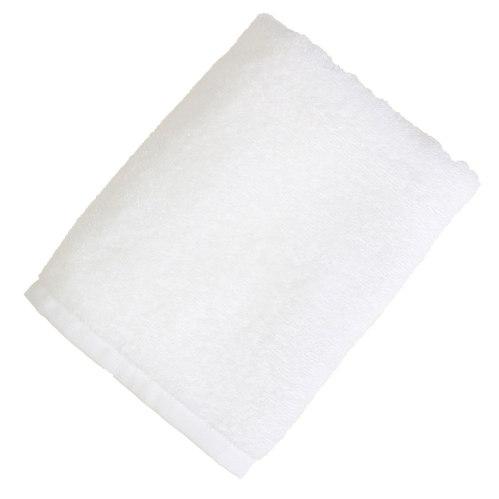 Towel Terry 50*90 cm white towel terry 50 90 cm yellow