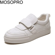 MOSOPRO Woman Shoes Running White Sneakers Spring Sports