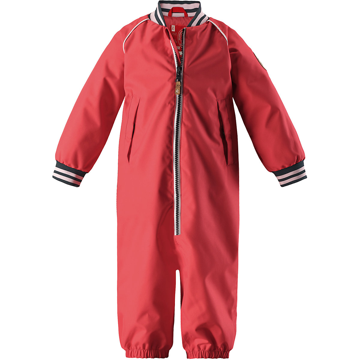 REIMA Overalls  7628255 for boys and girls polyester winter reima overalls 7628255 for boys and girls polyester winter