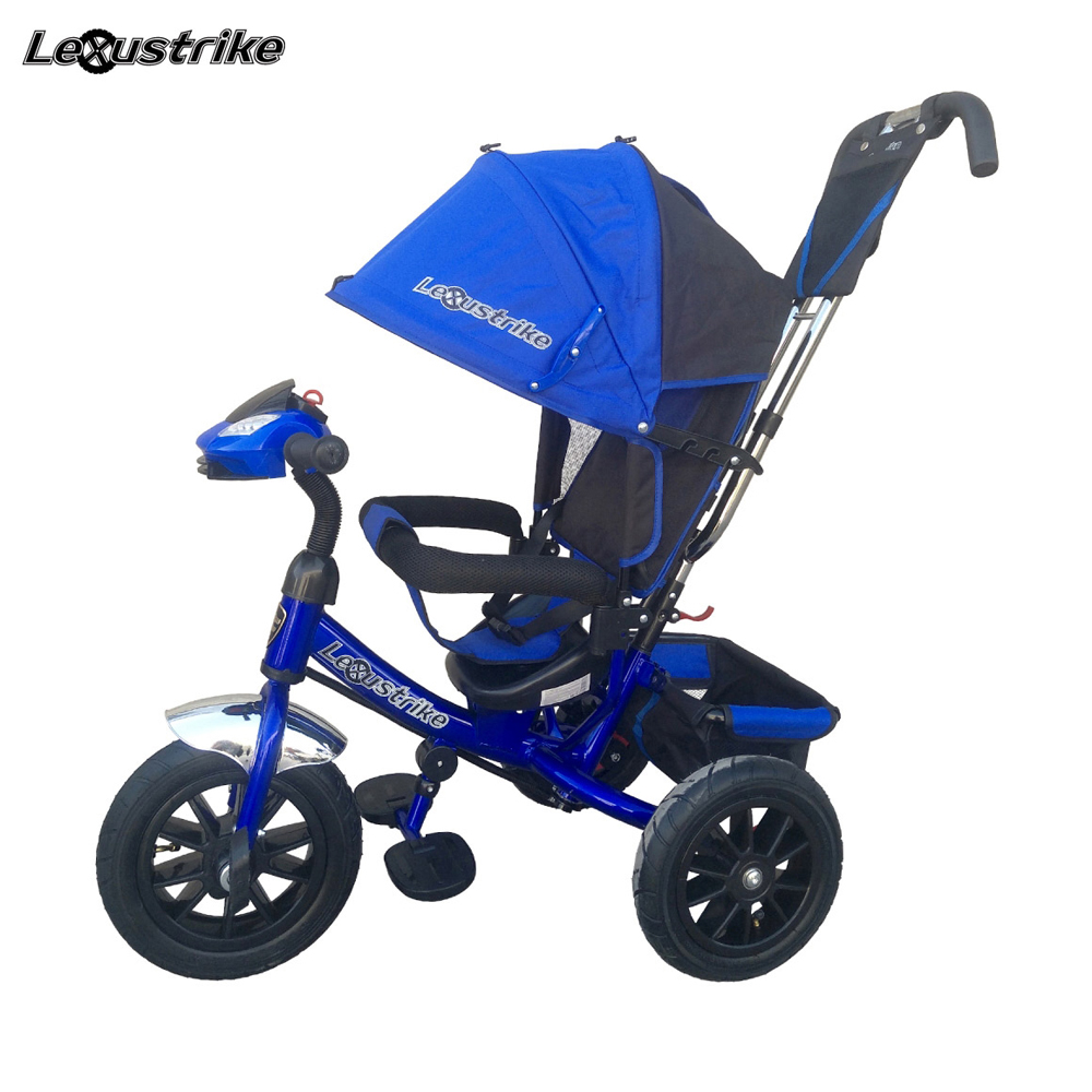 Bicycle Lexus Trike 264610 bicycles kids bike children for boys girls boy girl 950M2-N1210P-BLUE