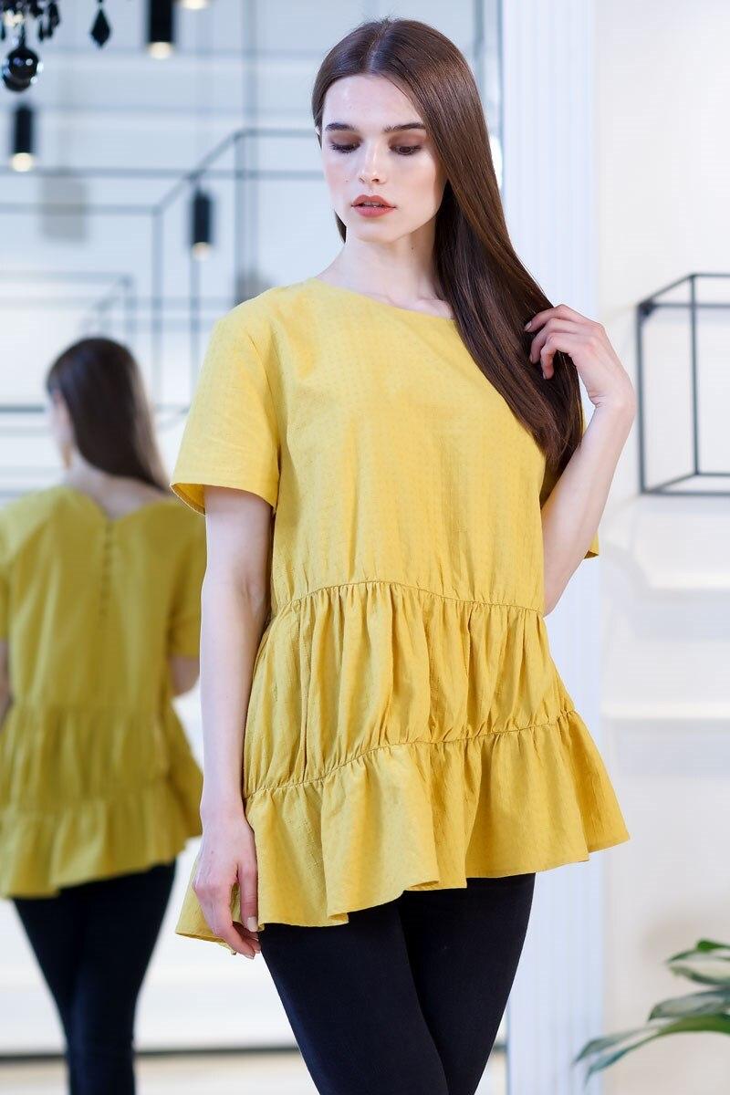 Blouse 1205541-51 blouse colett blouse