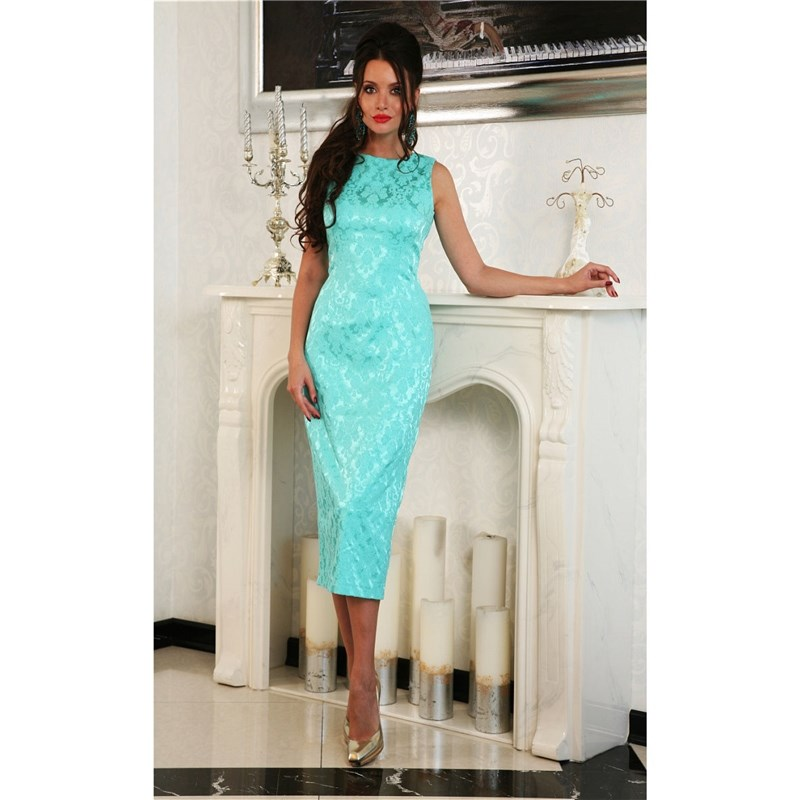 Dress Lussotico 9827B female dress lussotico 9817b female