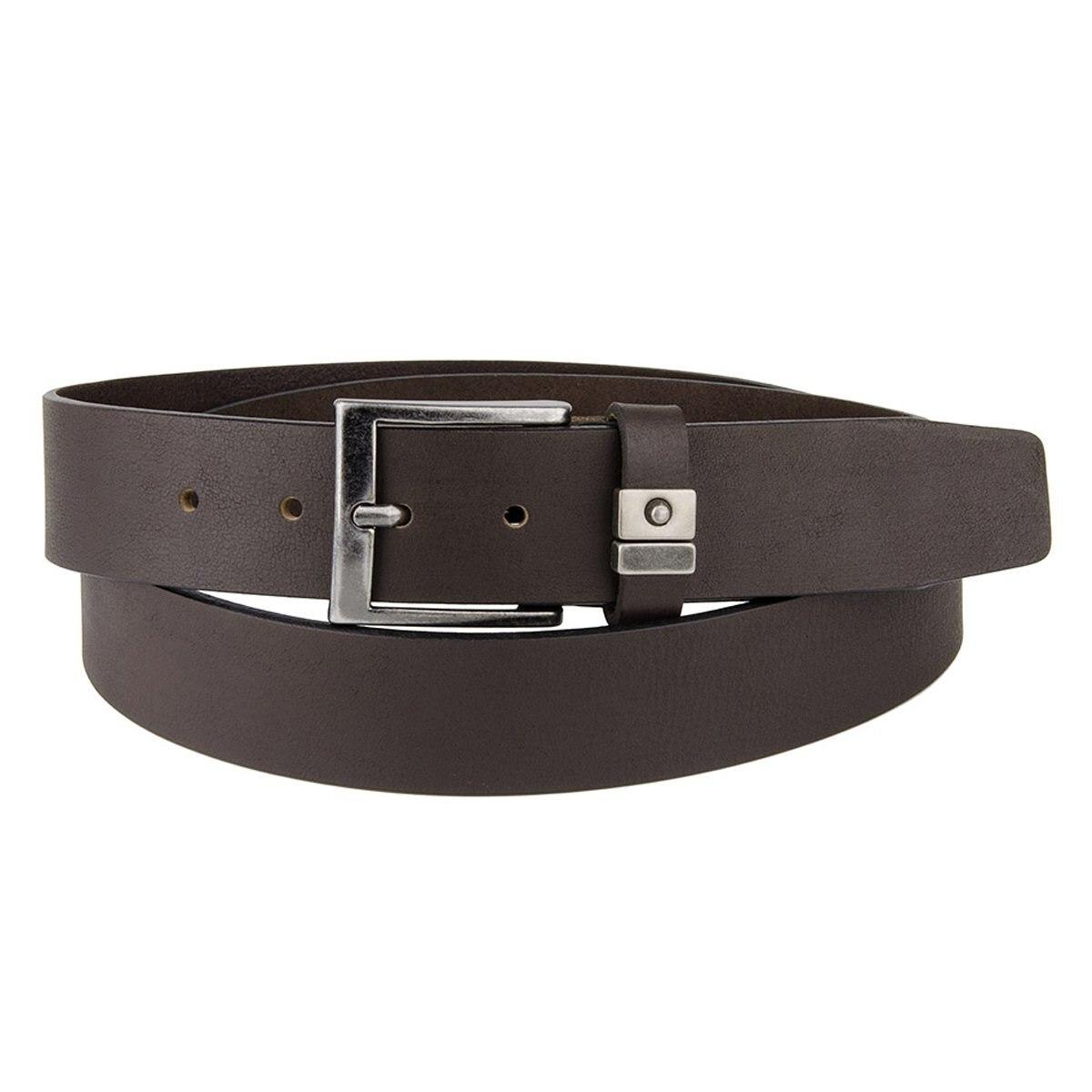 Belt Jean Sergio Belotti 401750/40 Cordoba Coffe цены онлайн