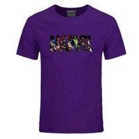 Marvel Short Sleeve T-shirt (23 Designs) 4