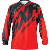2019 schutz Gears Shirts Tops Loog Hülse Motocross Jersey Racing Moto Training T-shirt Bike MTB ATV DH MX Radfahren Jersey