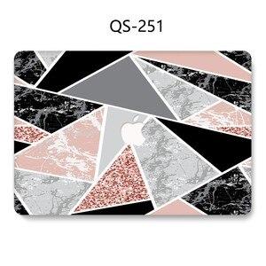 Image 4 - Für Neue Laptop Fall Notebook Sleeve Taschen Für MacBook Air Pro Retina 11 12 13 15,4 13,3 Zoll Mit Bildschirm protector Tastatur Cove