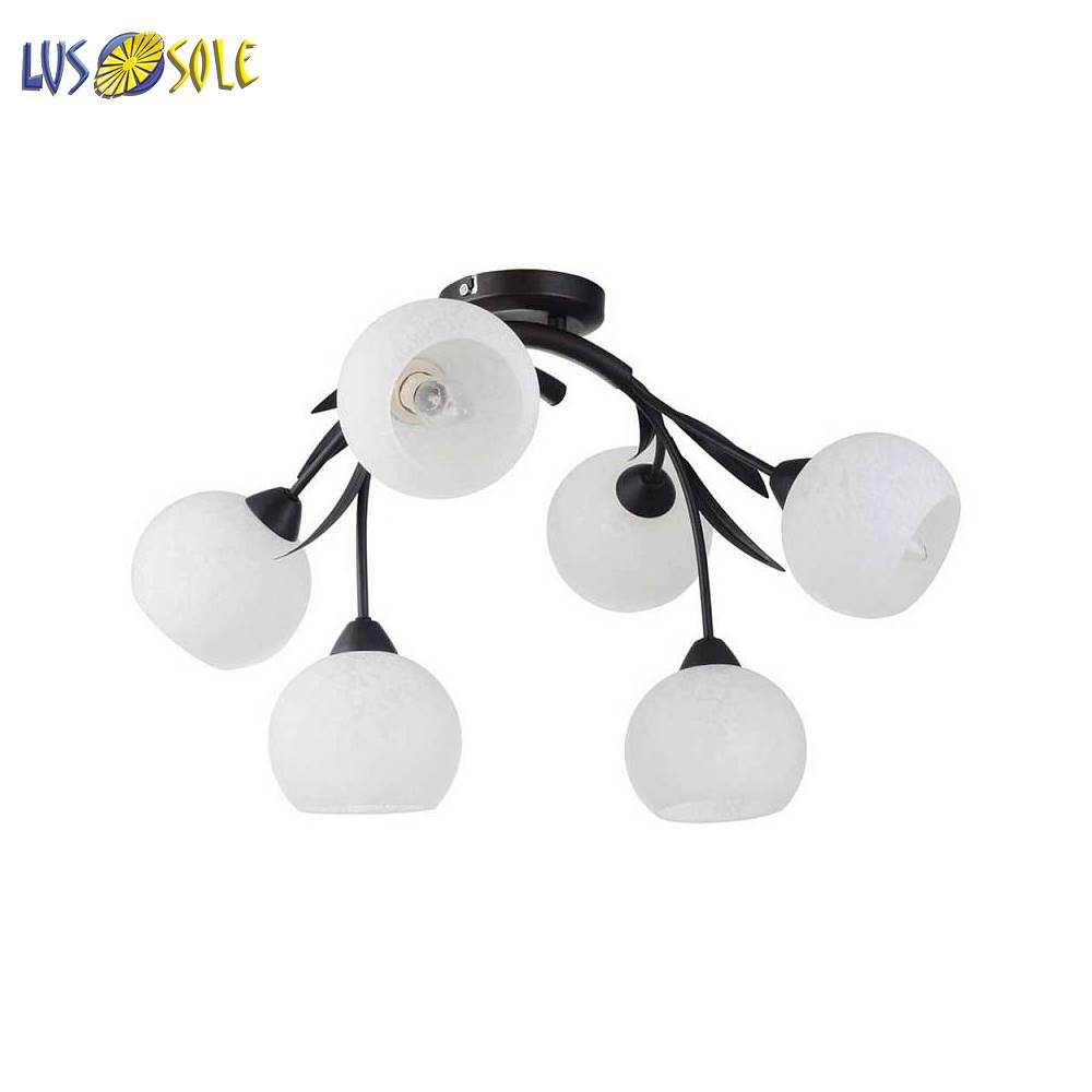 Chandeliers Lussole 41992 ceiling chandelier for living room to the bedroom indoor lighting chandeliers lussole 135097 ceiling chandelier for living room to the bedroom indoor lighting