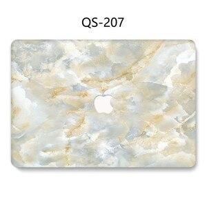 Image 2 - Чехол для ноутбука чехол для ноутбука MacBook 13,3 15,4 дюймов для MacBook Air Pro retina 11 12 с защитной клавиатурой для экрана