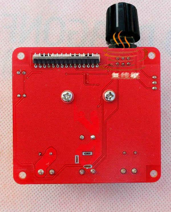 Без потерь Bluetooth Hi-Fi усилитель мощности TDA7492 50 W + 50 W D Класс BTL стерео цифровой амперметр AUX аудио для 12 V 24 V автомобиль