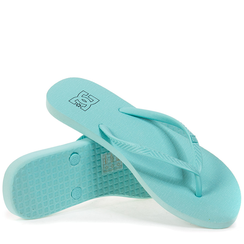 Female Slippers DC SHOES ADJL100014-AQA sports and entertainment for women miquinha height increasing women casual shoes high platform ladies hidden wedge shoes women flats zapatillas deportivas mujer
