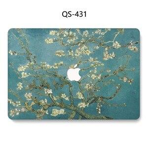 Image 4 - Für MacBook Air Pro Retina 11 12 13 15 Für Apple Neue Heiße Laptop Fall Tasche 13,3 15,4 Zoll Mit screen Protector Tastatur Cove tas
