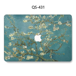 Image 4 - Voor MacBook Air Pro Retina 11 12 13 15 Voor Apple Nieuwe Hot Laptop Case Bag 13.3 15.4 Inch Met screen Protector Toetsenbord Cove tas
