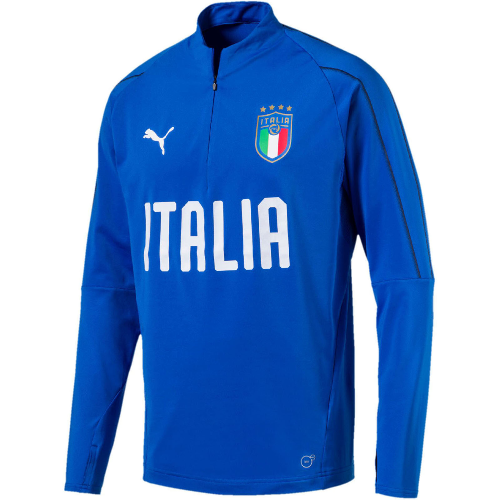 Available from 10.11 Sportpoint PUMA Comprehensive training sweater Men 75231801 delicate airplane cross shape sweater chain for men