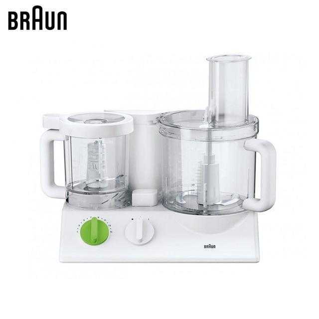 Кухонный комбайн Braun Tribute FX3030WH
