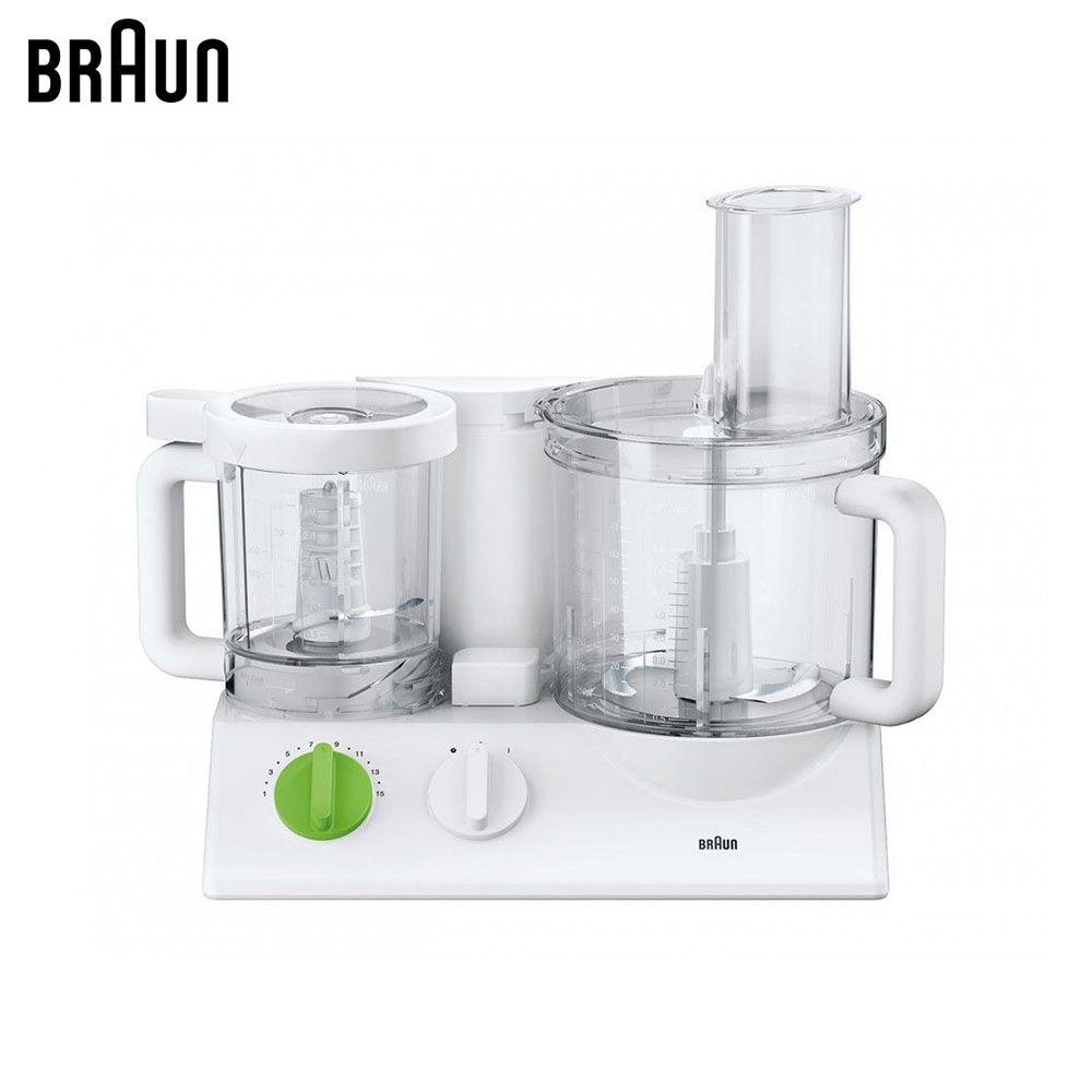 Food Processors Braun Tribute FX3030WH white blender truck machine chopper stainless steel dry fruit machine pet food dehydrator machine vegetable dryer drying machine 6 trays zf