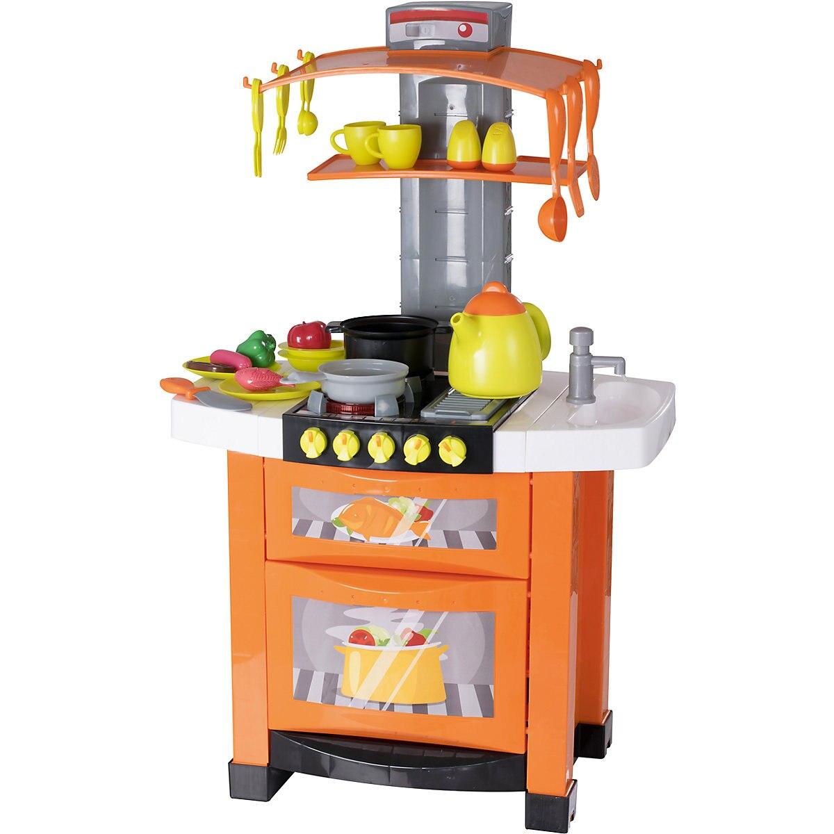 HTI Kitchen Toys7441696 Girls Vegetables Food Mini Tableware Game Play Toy Boy Girl MTpromo