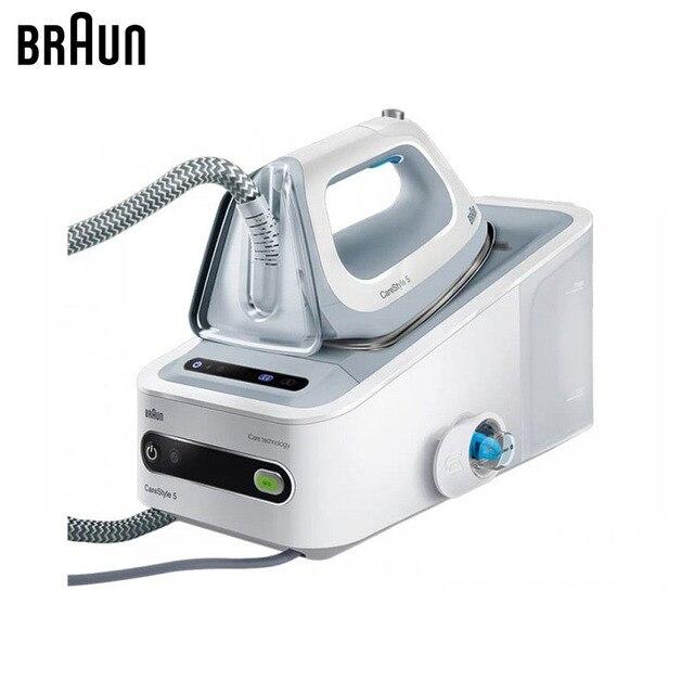 Гладильная система Braun CareStyle 5 IS5042