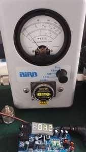Image 5 - DC 12V FM Transmitter PLL Stereo 0.5W FM Radio broadcast Station receiver Digital LED display frequency diy kits  NEW