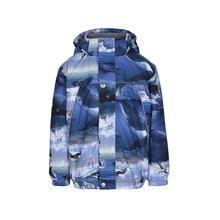 Куртка Molo для мальчиков