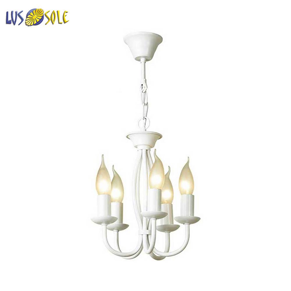 Chandeliers Lussole 100422 ceiling chandelier for living room to the bedroom indoor lighting high quality damask wallpaper wall paper roll for bedroom living room 10m roll free shipping