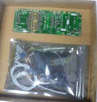 100W FM VHF 80MHZ -170 Mhz RF Power Amplifier amp Board AMP KITS
