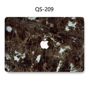 Image 4 - Funda para ordenador portátil para MacBook 13,3 de 15,4 pulgadas para Retina MacBook Air Pro 11 12 con teclado Protector de pantalla cove