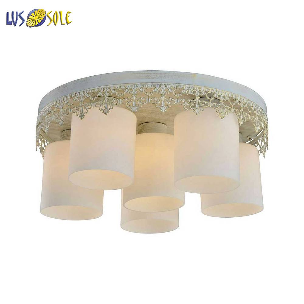 Chandeliers Lussole 42108 ceiling chandelier for living room to the bedroom indoor lighting jueja modern crystal chandeliers lighting led pendant lamp for foyer living room dining bedroom