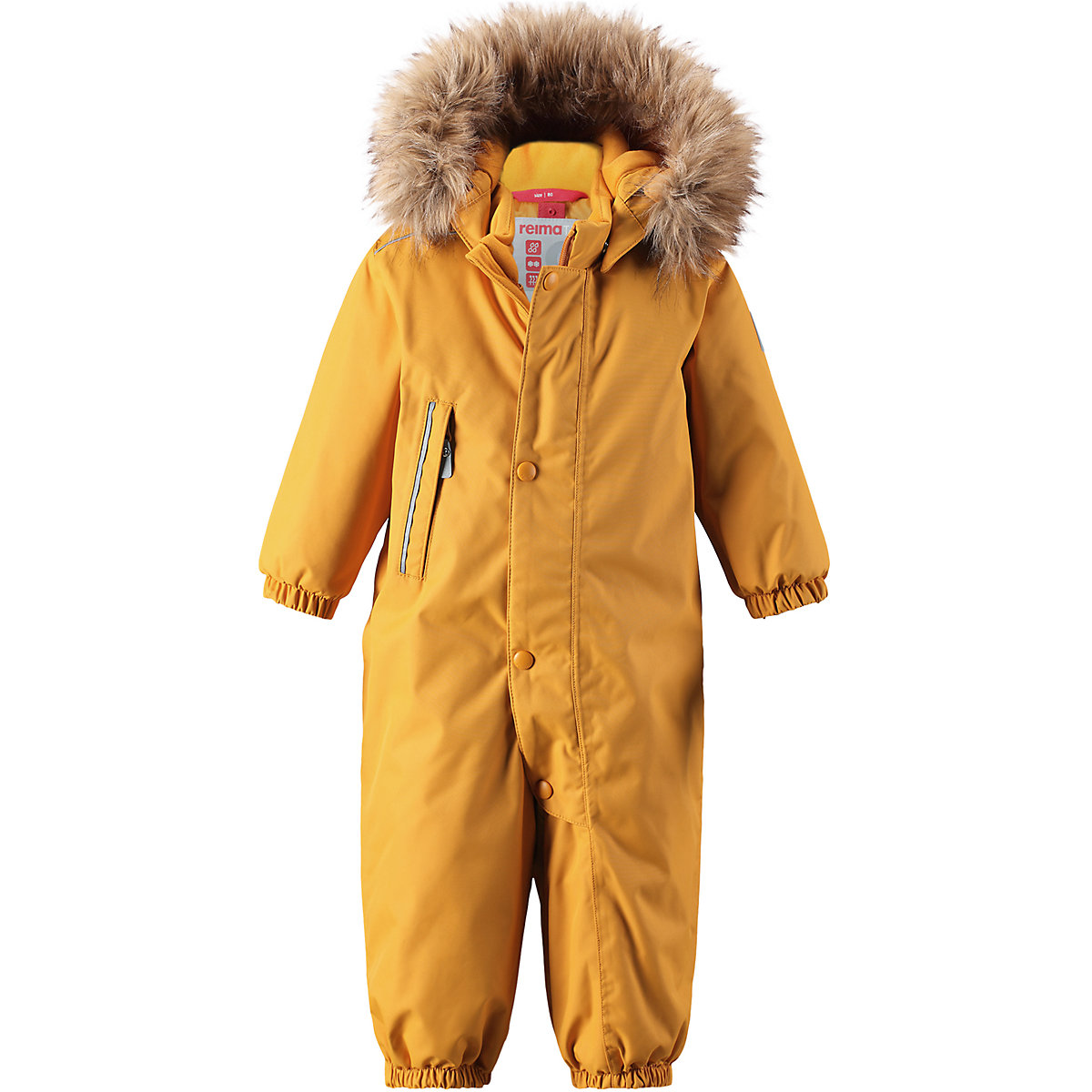 REIMA Overalls  8688815 for boys and girls polyester winter reima overalls 7628261 for boys and girls polyester winter