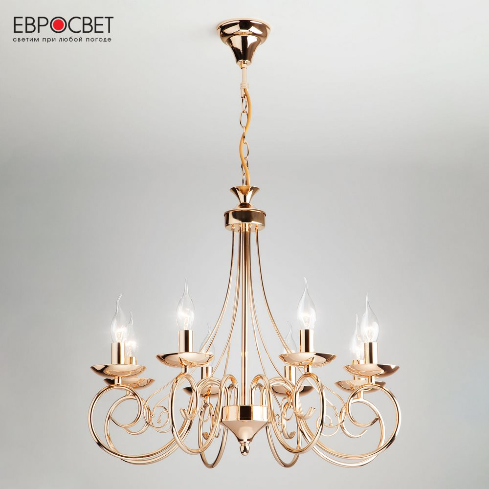 Chandeliers Eurosvet 109495 ceiling chandelier for living room to the bedroom indoor lighting jueja modern crystal chandeliers lighting led pendant lamp for foyer living room dining bedroom
