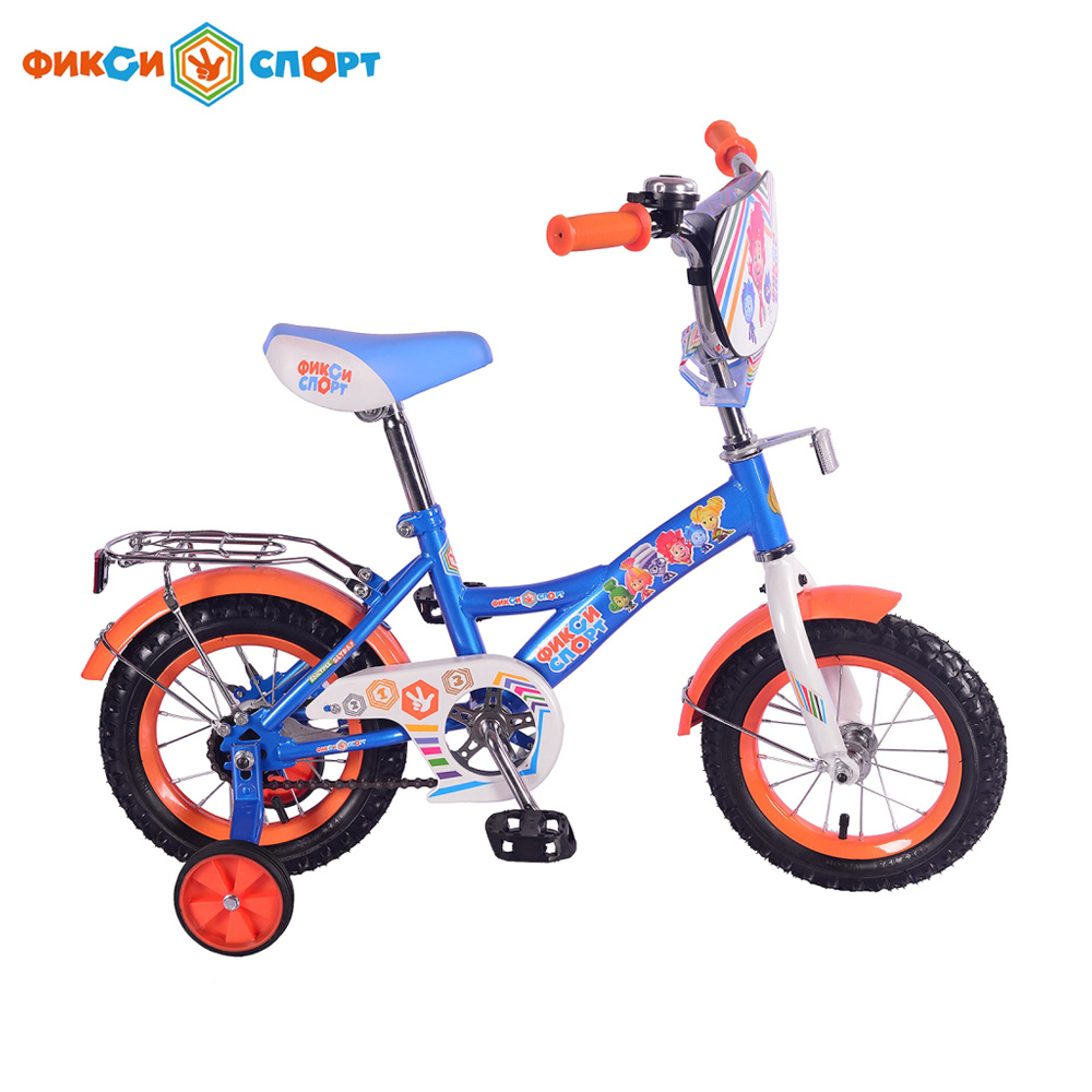 Bicycle Fiksiki 265214 bicycles teenager bike children for boys girls boy girl ST12036-GW