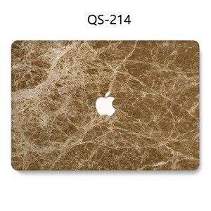 Image 3 - Para o Caso de Notebook Luva Do Portátil Novo Para MacBook Air Pro Retina 11 12 13 Quente 13.3 15.4 Polegada Com Tela protetor de Teclado Enseada