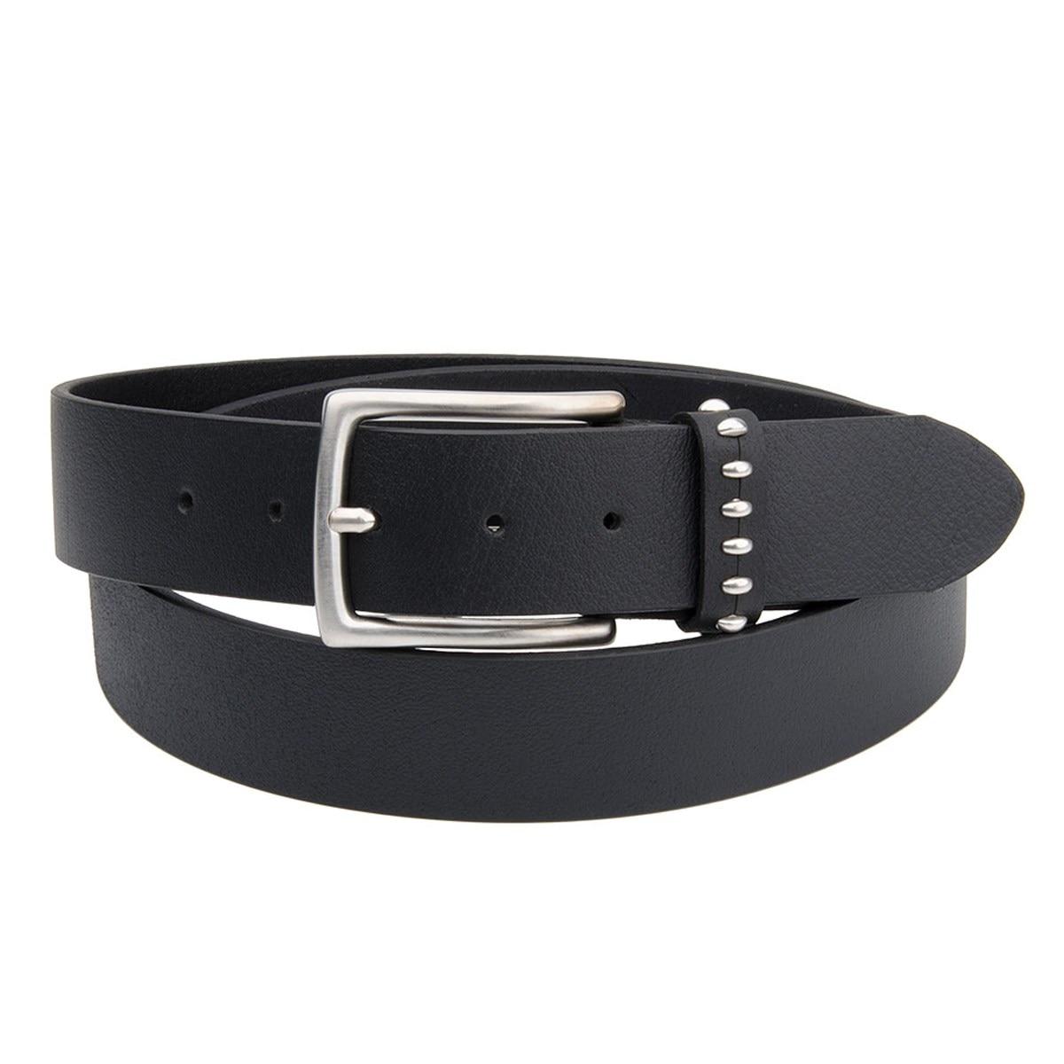 Belt Jean Sergio Belotti 401749/40 Cordoba Nero цены онлайн