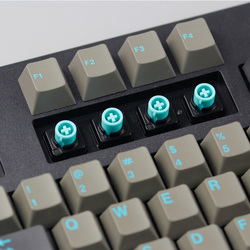 KBDfans new arrival Topre keycaps to Mx keycaps Adapter-X