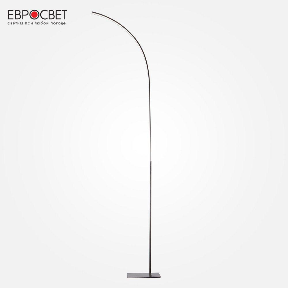 Floor Lamps Eurosvet 137678 lamp for living room indoor lighting eurosvet sv 7202