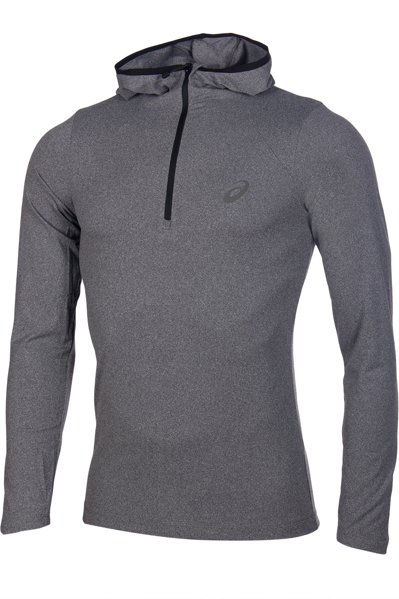 Male Hoody ASICS 144015-0773 sports and entertainment for men oudiniao sports and leisure shoes